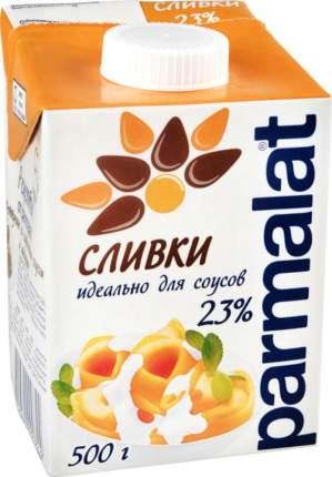 Сливки Parmalat для соусов 23% 500 г