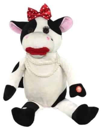 Поющая игрушка Ваш подарок Буренка Очи Черные