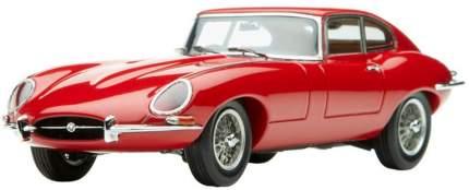 Коллекционная модель Jaguar JDCARETCR