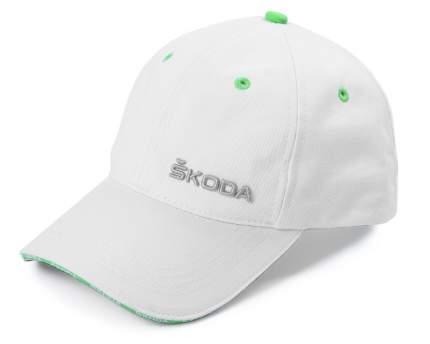 Бейсболка Skoda 81200