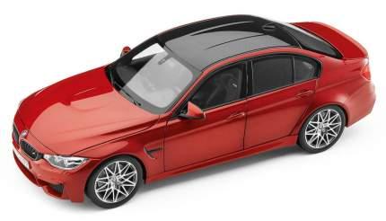 Коллекционная модель BMW 80432411553