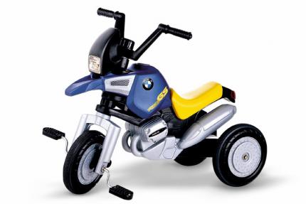 Детский велосипед BMW 80930145906