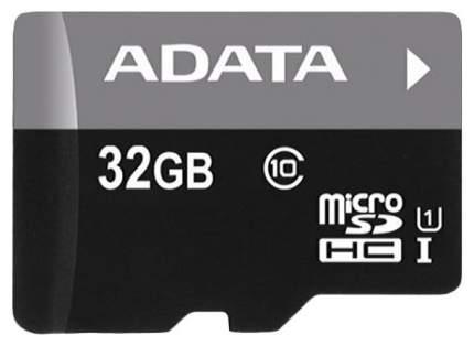 Карта памяти ADATA Micro SDHC Premier 32GB