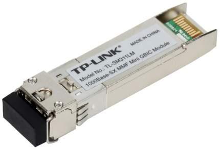 Модуль SFP TP-LINK TL-SM311LM Многомодовый модуль MiniGBIC Gigabit SFP