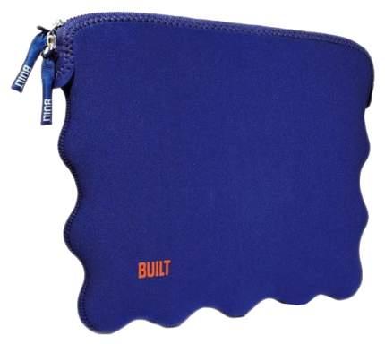 "Чехол для ноутбука 15"" Built Bumper Laptop Sleeve Navy Blue"