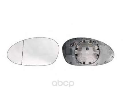 Стекло левого зеркала заднего вида / Chevrolet Aveo 06