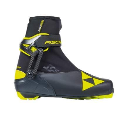 Ботинки для беговых лыж Fischer RCS Skate S15219 NNN 2019, 47 EU