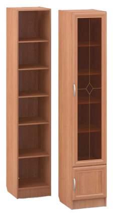 Платяной шкаф Мебель Смоленск MAS_SHK-10-OS 40х44,6х210, олльха