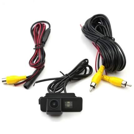 Камера заднего вида BlackMix для Suzuki SX4