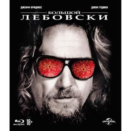 Большой Лебовски (+ Blu-ray) 4K UHD