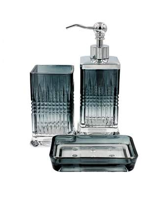 Комплект настольный для ванн BATH PLUS GRANDEZZA W-GL0129BA-SET3
