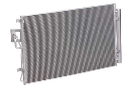Радиатор кондиционера VALEO 814242