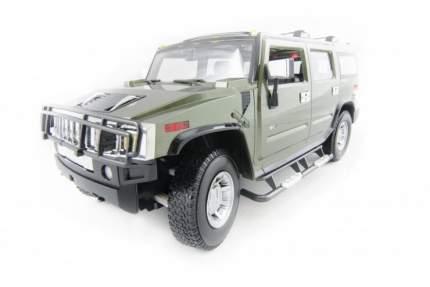 Радиоуправляемая машинка Meizhi MZ Model Hummer H2 1:10 2056A