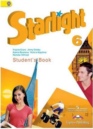 Баранова. Английский Язык. книга для Учителя. 6 класс