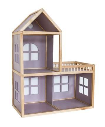 Набор для конструирования Мишка Кострома Кукольный дом Слива ДК-003
