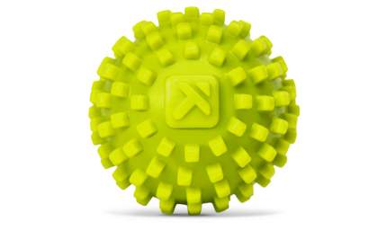 Мяч массажный Trigger Point Mobipoint, зеленый, 5 см