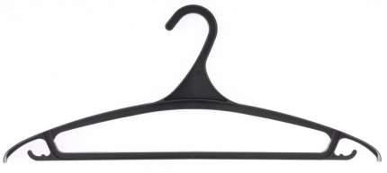 Вешалка пластик, для верхней одежды размер 52-54, 470 мм//ТМ Elfe /Россия