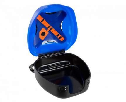 Капа Shock Doctor 104C синяя One Size