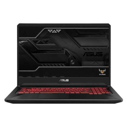 Ноутбук игровой Asus ROG FX705GE