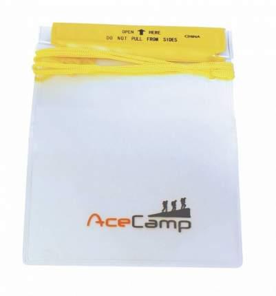 Чехол на рюкзак Ace Camp Waterproof Pouch прозрачный L