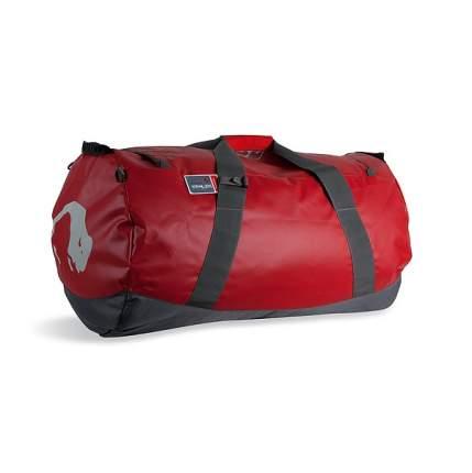 Спортивная сумка Tatonka Barrel L red