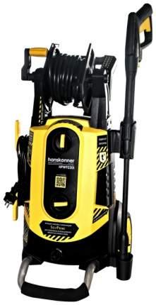 Электрическая мойка высокого давления Hanskonner HPW9230I