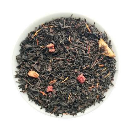 Чай черный с добавками Саусеп 50 г
