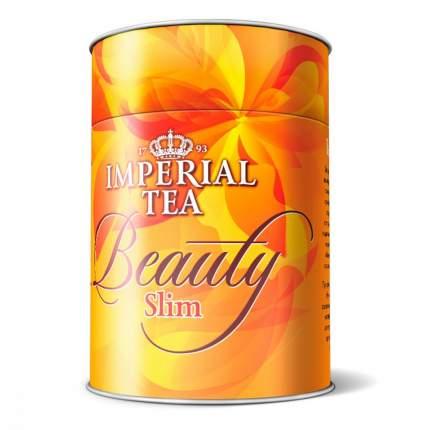 Чай Imperial Tea Beauty Slim черный с добавками 100 г