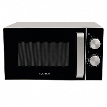 Микроволновая печь соло Scarlett SC-MW9020S07M Silver