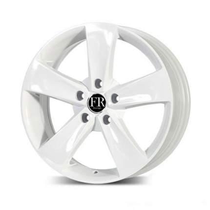 Колесные Диски Replica FR Suzuki SZ5040 6,5\R17 5*114,3 ET45 d60,1 White Grand Vitara