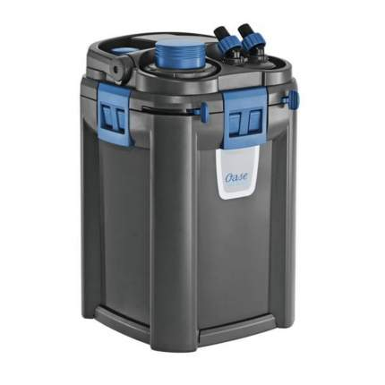 Фильтр для аквариума внешний Oase BioMaster 350, до 350 литров, 1100 л/ч, 18 Вт
