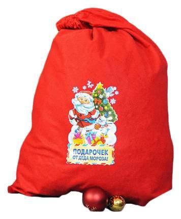 Праздничный мешок Страна Карнавалия Дед Мороз - Подарочек 2226421