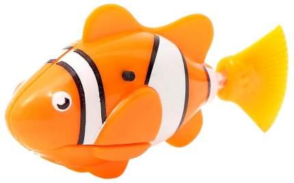 Интерактивная игрушка Zhorya Аквариумная рыбка-клоун ZYK-K2360