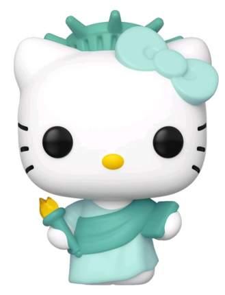 Фигурка Funko POP! Animation: Hello Kitty: Hello Kitty Lady Liberty  Exc