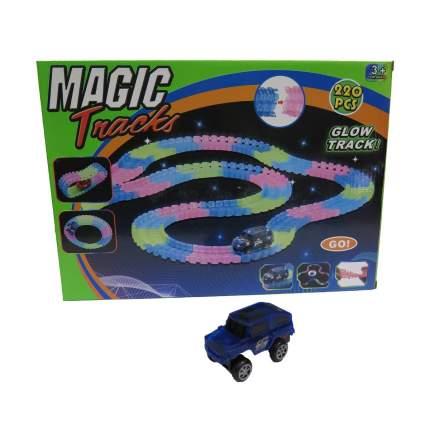 Трек Shantou Gepai Magic Tracks 220 деталей S220