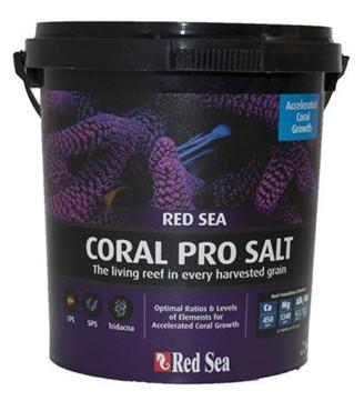 Морская соль Red Sea Coral Pro Salt 7 кг