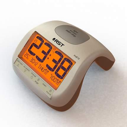 Настольные часы-будильник RST Snail 115