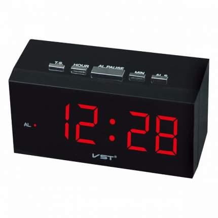 Часы сетевые говорящие VST 772-5