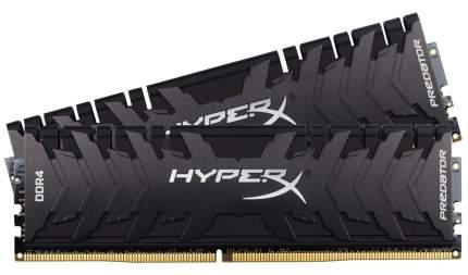 Модуль памяти Kingston DDR 4 DIMM 32GB PC26600, 3333M