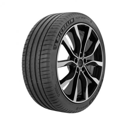 Шины MICHELIN Pilot Sport-4 XL ZP 275/35 R19 Y 100 Run Flat (BMW)