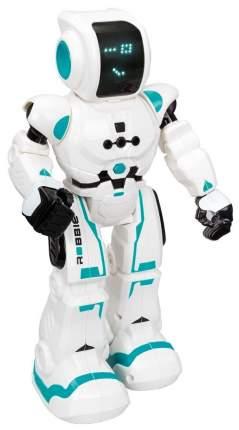 Радиоуправляемый робот Xtrem Bots Напарник со световыми и звуковыми эффектами