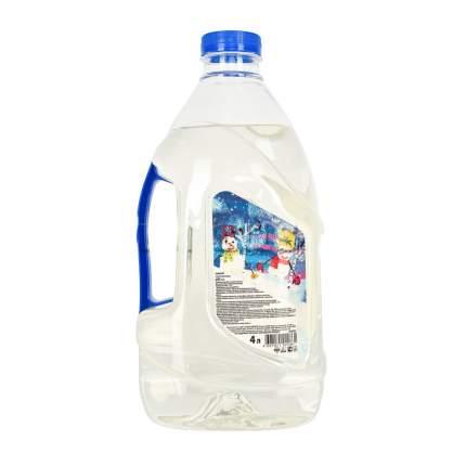 Жидкость омывателя незамерзающая -17C NORD ЭКО готовая 4 л WA22861
