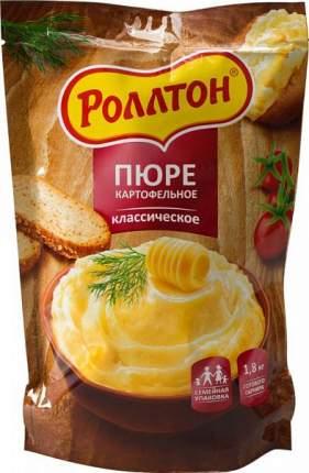 Пюре картофельное Роллтон классическое 240 г