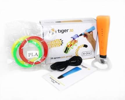 3D ручка Tiger 3D K-One, оранжевая (TGRKO)