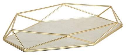 Органайзер-поднос для украшений Umbra Prisma 299481-221