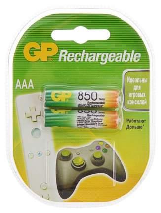 Аккумуляторная батарея GP HR03-850-2BL 2 шт
