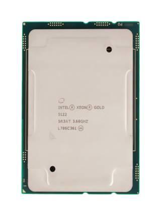 Процессор Intel Xeon Gold 5122 OEM