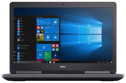 Ноутбук Dell Precision 7720 7720-8062