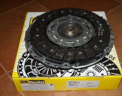 Комплект сцепления Luk 624315609