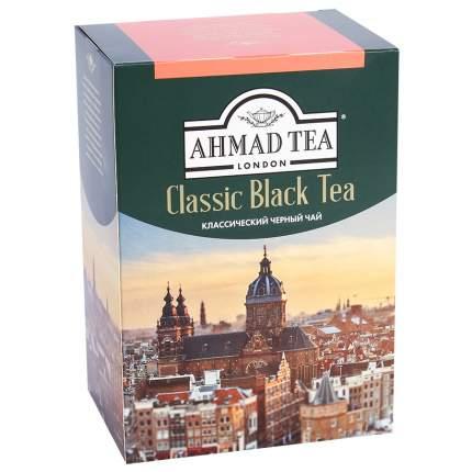 Чай черный Ahmad Tea классический 500 г